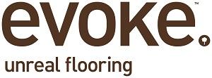 Evoke logo with click through to site