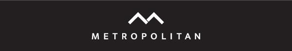 metropolitan banner