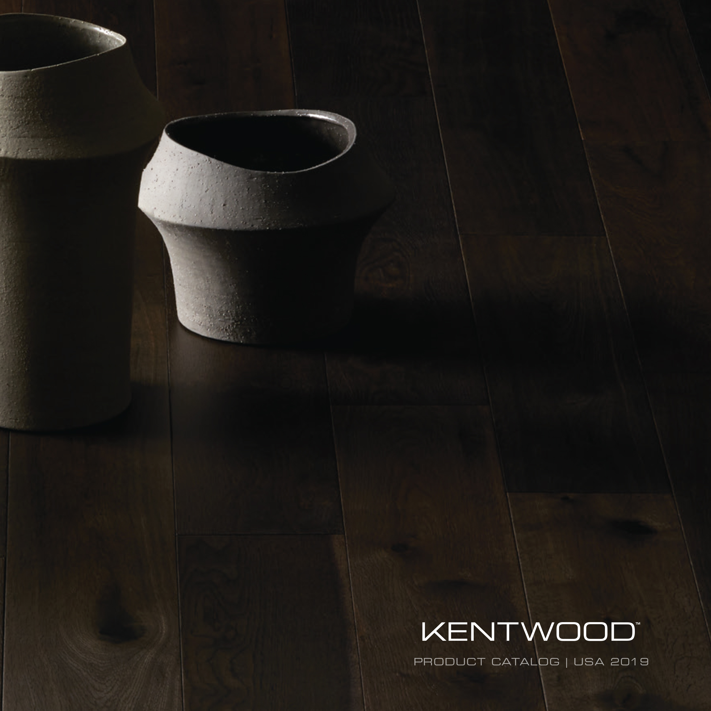 2019 Kentwood Catalog with click through to downloadable PDF
