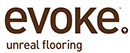 evoke flooring logo with click through to the site